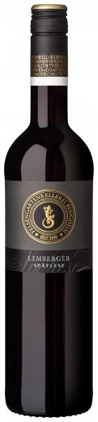 Felsengartenkellerei Besigheim Lemberger Spätlese 0.75 l