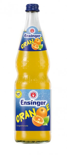 Ensinger Orange 12x0.7 l