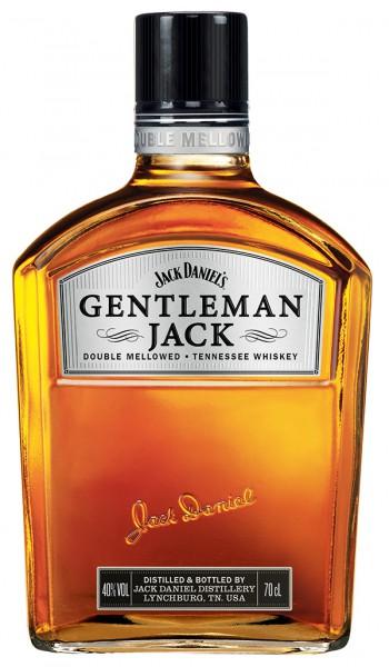 Jack Daniels Gentleman Jack Tennessy Whiskey 0.7 l