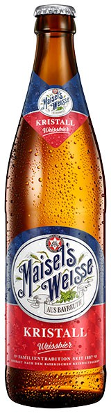 Maisel's Weisse Kristall 20x0,5 l