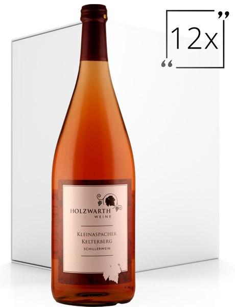 Holzwarth Schillerwein 12x1.0 l