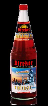 Streker Winterglut Glühwein 1,0 l