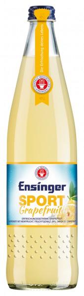Ensinger Sport Grapefruit 12x0.7 l