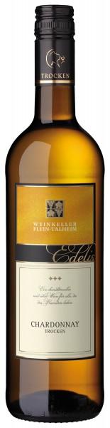 Fleiner Chardonnay trocken 0.75 l