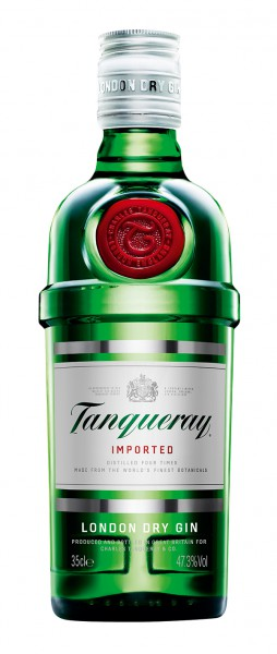 Tanqueray Imported London Dry Gin 47,3% Vol 0,7 l