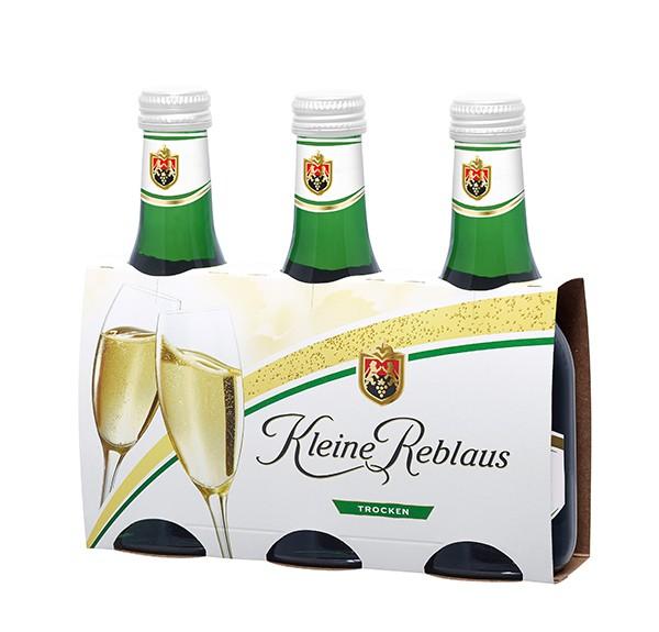 Carstens Kleine Reblaus trocken 3x0,25 l