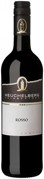 Heuchelberg Rotwein Rosso trocken 0.75 l