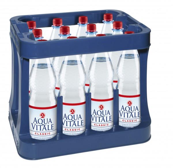 Aqua Vitale Classic 12x1,0 l