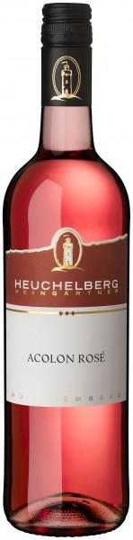 Heuchelberg Acolon Rosé 0.75 l