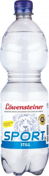 Löwensteiner Sport Still 9x1.0 l