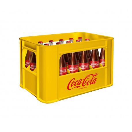 Coca Cola Original Taste 24x0,33 l