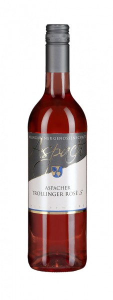Aspach Trollinger Rosé 0.75 l