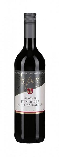 Aspach Lemberger S 0.75 l