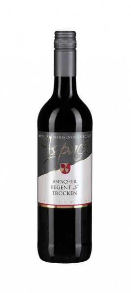 Aspach Grauburgunder S trocken 0.75 l