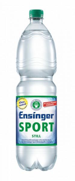 Ensinger Sport Still 9x1,0 l
