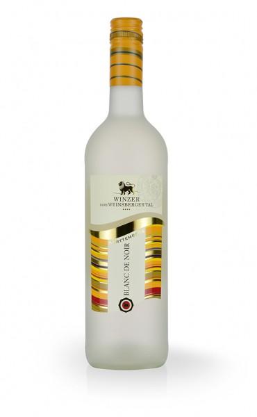 Winzer vom Weinsberger Tal Blanc de Noir 0.75 l