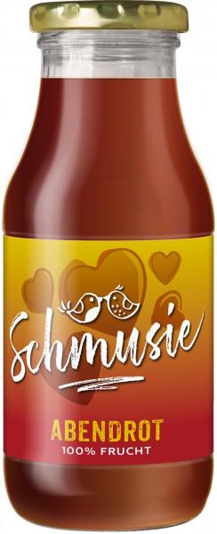 Streker Schmusie Abendrot 0,2 l