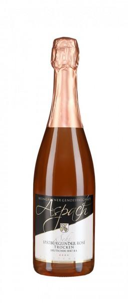 Aspach Cuvée Trocken Qba 0.75 l