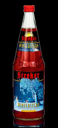 Streker Winterstern Punsch alkoholfrei 1,0 l