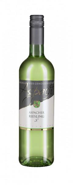 Aspach Sekt Riesling Brut 0.75 l