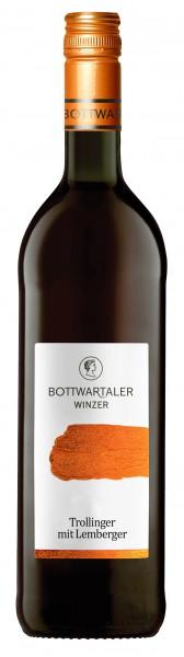 Bottwartaler Trollinger mit Lemberger 0.75 l