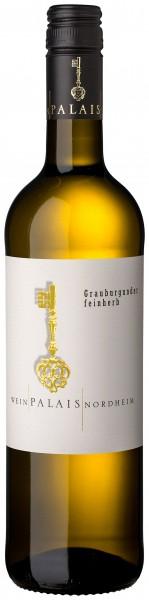 Wein Palais Nordheim Grauburgunder feinherb 0.75 l