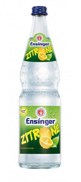 Ensinger Zitrone 12x0.7 l