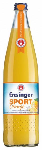 Ensinger Sport Orange 12x0,7 l