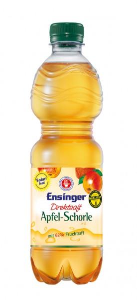 Ensinger Apfelschorle 11x0.5 l