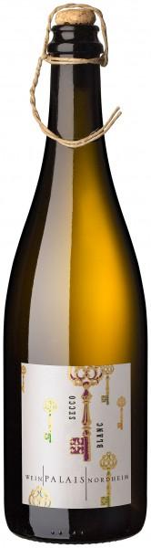 Heuchelberg Wein Palais Nordheim Secco Blanc 0.75 l