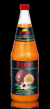 Streker Maracuja-Nektar 6x1,0 l