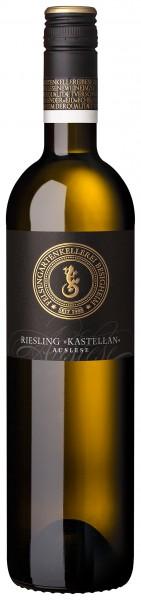 Felsengartenkellerei Besigheim Riesling Kastellan Auslese 0.75 l