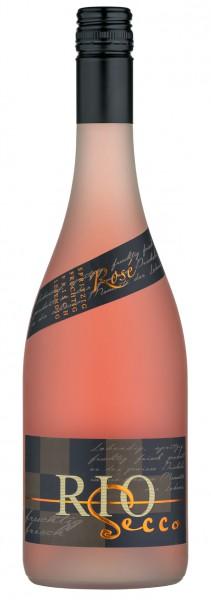 Bottwartaler Rio Secco Rosé 0.75 l