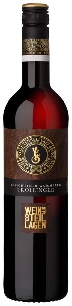 Besigheimer Wurmberg Trollinger aus Steillagen 0.75 l