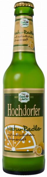 Hochdorfer Kronenbrauerei NaturRadler 24x0,33 l
