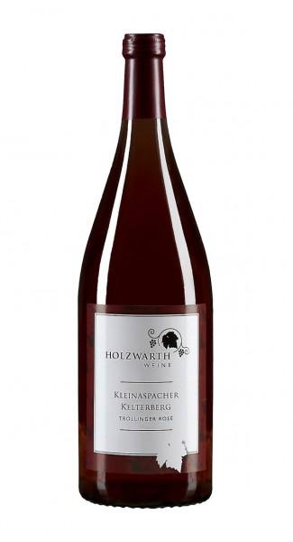 Holzwarth Trollinger Rosé 1.0 l