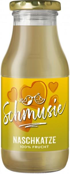 Streker Schmusie Naschkatze 0,2 l