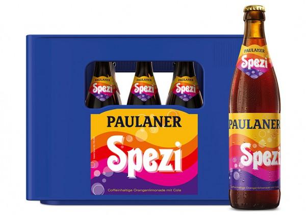 Paulaner Spezi 20x0.5 l