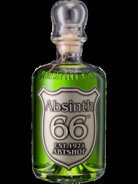 Abtshof Absinth 66® 0,5 l