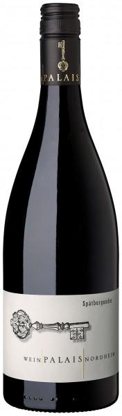 Wein Palais Nordheim Spätburgunder trocken aus dem Eichenfass 0.75 l