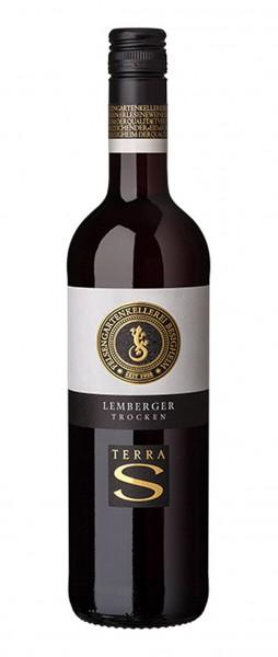 Felsengartenkellerei Besigheim Terra S Lemberger Qualitätswein trocken 0.75 l