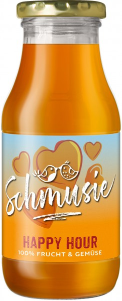 Streker Schmusie Happy Hour 0,2 l
