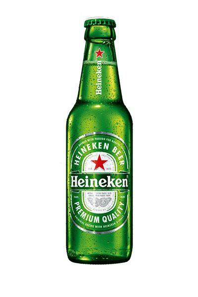 Heineken 24x0,33 l