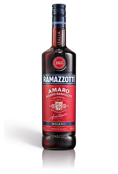 Ramazotti Amaro 1,0 l
