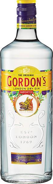 Gordon´s London Dry Gin 0,7 l