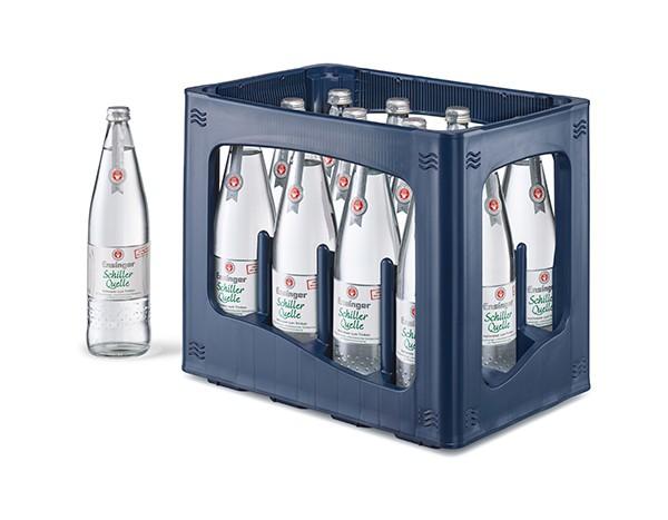 Schillerquelle Heilwasser 12x0,7 l