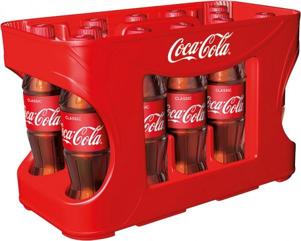 Coca Cola 12x0,5 l