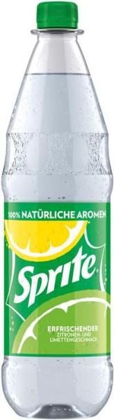 Sprite Original Taste 12x1,0 l