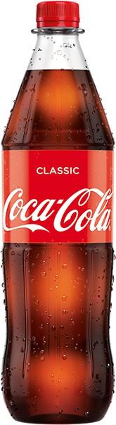 Coca Cola Original Taste 12x1,0 l