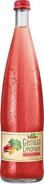 Teinacher Genuss Limonade Rhabarber-Mirabelle 12x0,75 l